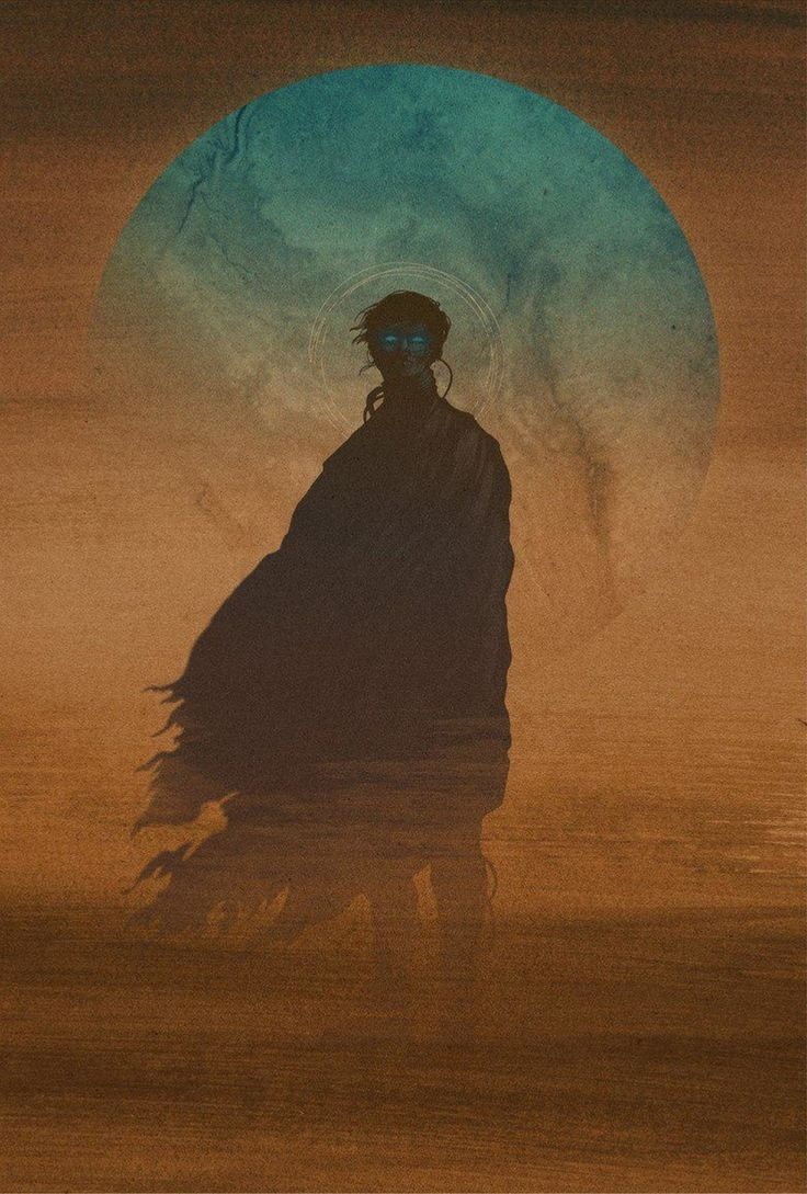reddit the front page of the Dune art, Art