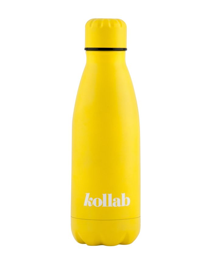 Kollab - Drinking Flask
