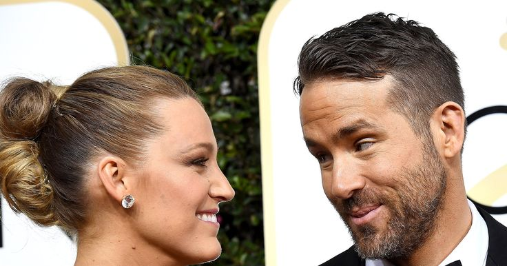 "Ryan Reynolds Hilariously Trolls Wife Blake Lively on Her Birthday — See the Pic!  This star never misses an opportunity to make a joke on social media. Ryan Reynolds wished his wife and actress Blake Lively a happy 30th birthday — but hilariously cropped her out of the picture. ""Happy Birthday to my amazing wife,"" the Deadpool actor, 40, wrote alongside a photo of himself with more than half of Lively's face cropped out. While the actor is known for his comical tweets and...  http.."