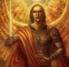 Ogni sera chiamate l'Arcangelo Michele