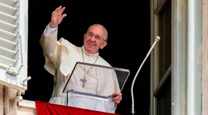 Papa Francisco. Foto: L'Osservatore Romano.