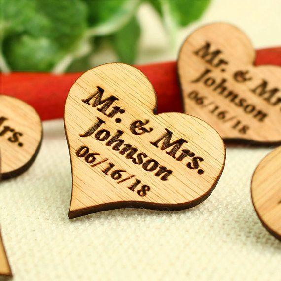 Intricate hearts wedding favor wedding favor by StudioLittleBig