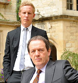 """The final episode of """"Inspector Lewis"""" aired on PBS' """"Masterpiece Mystery"""" Sunday night, but star Kevin Whately says an occasional special could happen in the future."""