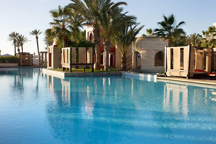 Hôtel Sofitel Royal Bay Resort *****, Maroc, Agadir http://bit.ly/SofitelRoyalBay