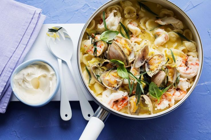 Want good food on the table in the shortest amount of time with no waste? Shannon Bennett's 15-minute prawn nage will get you sorted.
