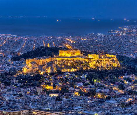 Ακρόπολη Αθηνών (Acropolis of Athens) in Αθήνα, Αττική