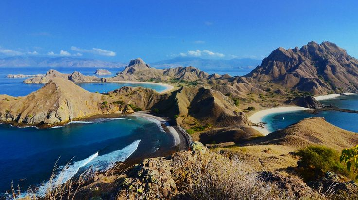 Komodo Island trip blog — Discovering the island of the carnivorous, Indonesia