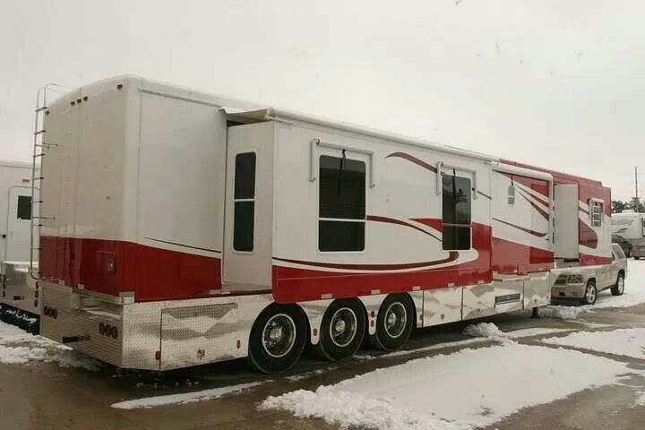 17 Best Images About Luxury Rv 39 S On Pinterest 5th Wheels