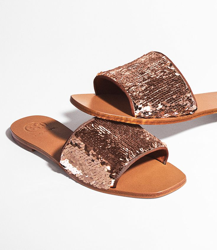 Tory Burch Carter Slide