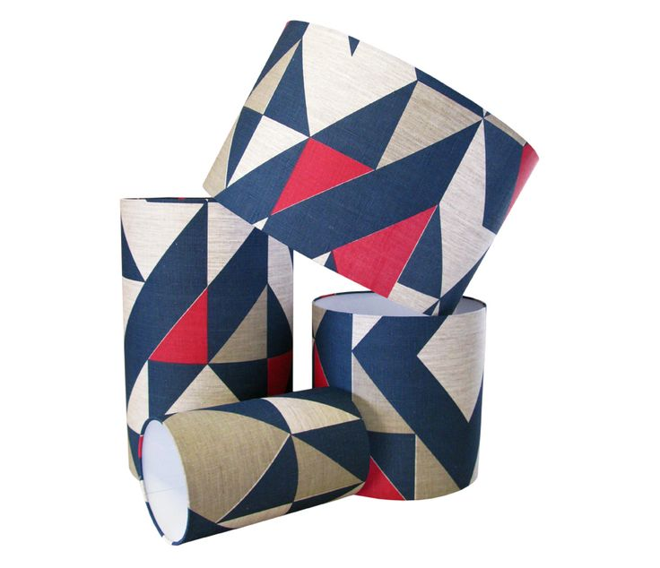 Tamasyn Gambell | Plane Curve Lampshades | www.tamasyngambell.com