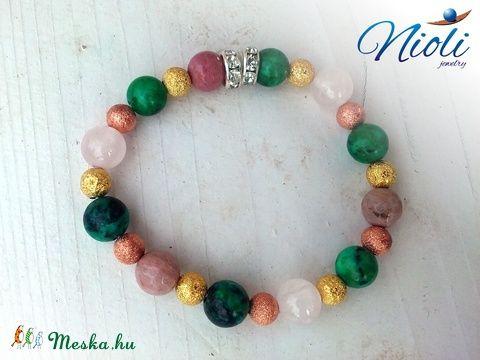 Meska - Karnevál Niolijewelry kézművestől