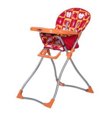 Tripper Ekonomik Mama Sandalyesi - Red Apple Yenibebek.com Mama Sandalyeleri kategorisinde listelenmektedir.