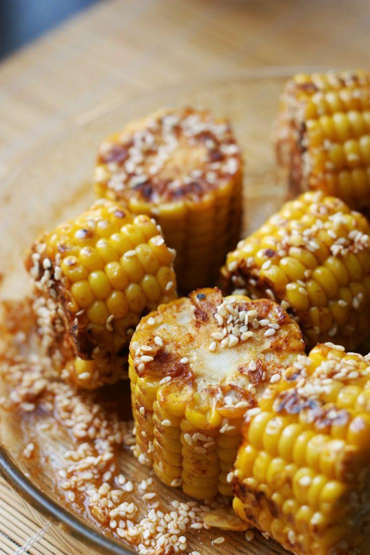 Cuisine En Folie   23 Best Grains De Mais En Folie Images On Pinterest Cook Grains