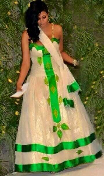 Beautiful Ethiopian Handmade Clohes Pinterest