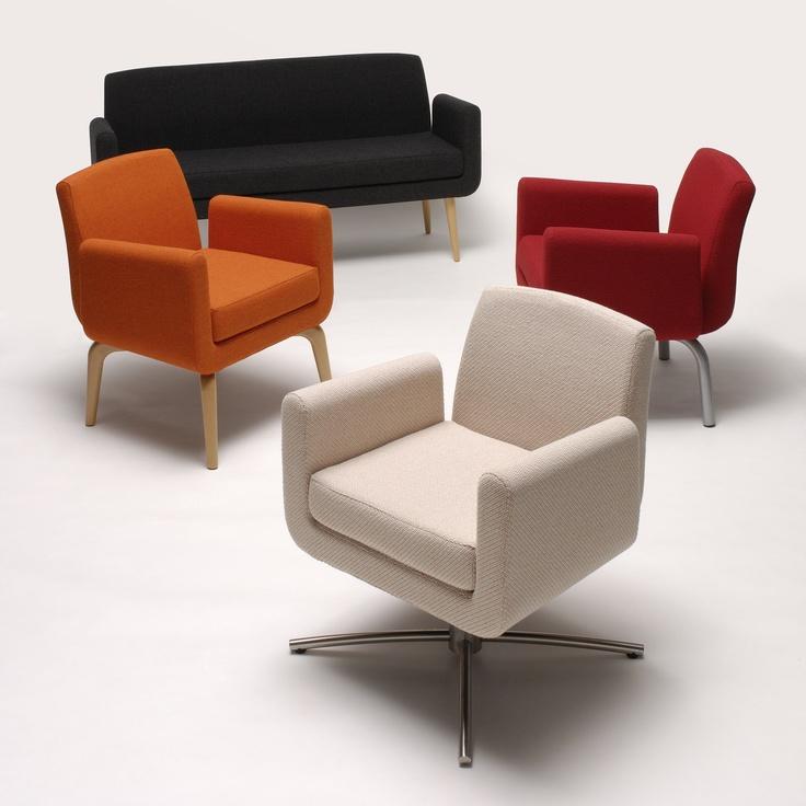 Still love this little ladies - Matthew Sheargold Eeni Meeni Myni Mo Chairs