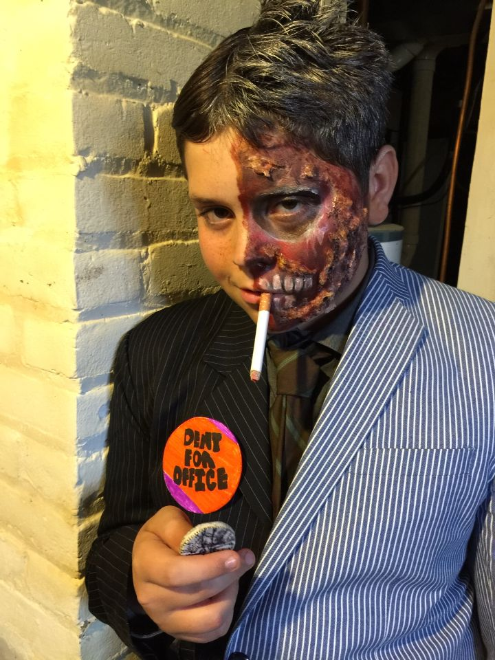Harvey Dent New Earth: 76 Best Images About Halloween & ComicCon Costumes DIY On