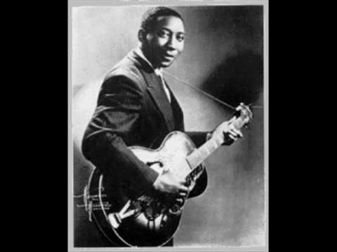 Muddy Waters - Mean Red Spider (technically, not an insect, but it's Muddy Waters!)