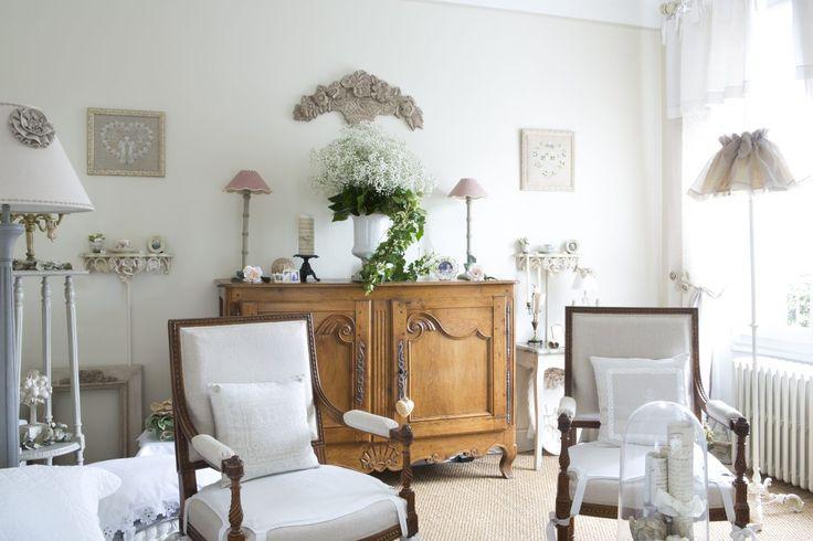 A family home - Casa Chic Magazine