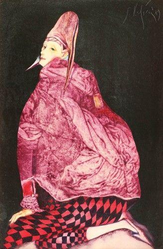 Petre Velicu - Pantalone (1989)