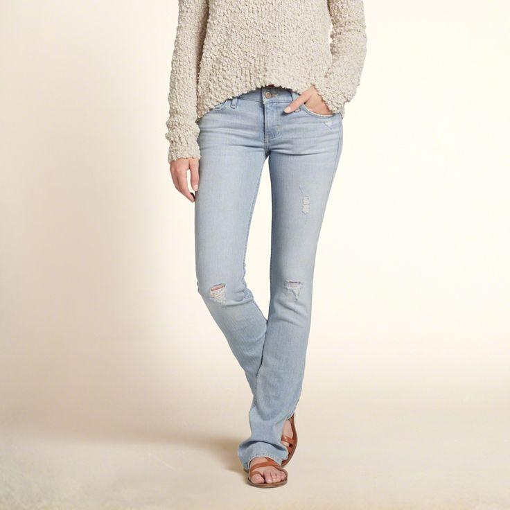Handmade decorated Holistar jeans NDVms3wY