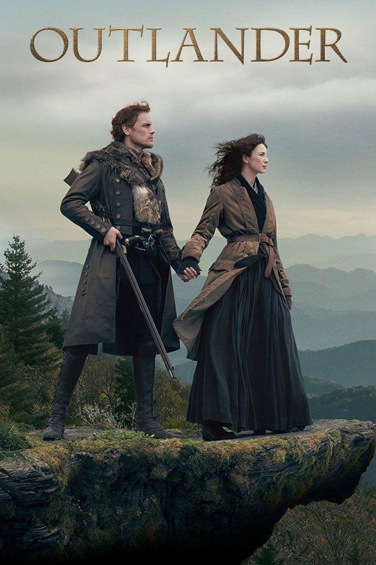 Outlander Escocia Outlander Jamie Fraser Serie Outlander