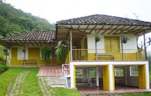 Ecohotel La Juanita | Hoteles y Fincas Manizales | Hoteles y Fincas Caldas | Viaja por Colombia | Guía Turística y Hotelera