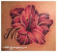 Gladiolus flower for Vanessa                                                                                                                                                                                 More