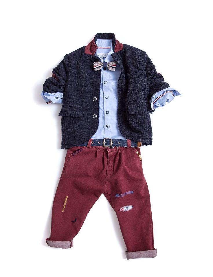 Μόλις το ανεβάσαμε !! λατρεμένο χειμερινό κουστούμι βάπτισης Bordeaux Rock! www.angelscouture.gr Shop online