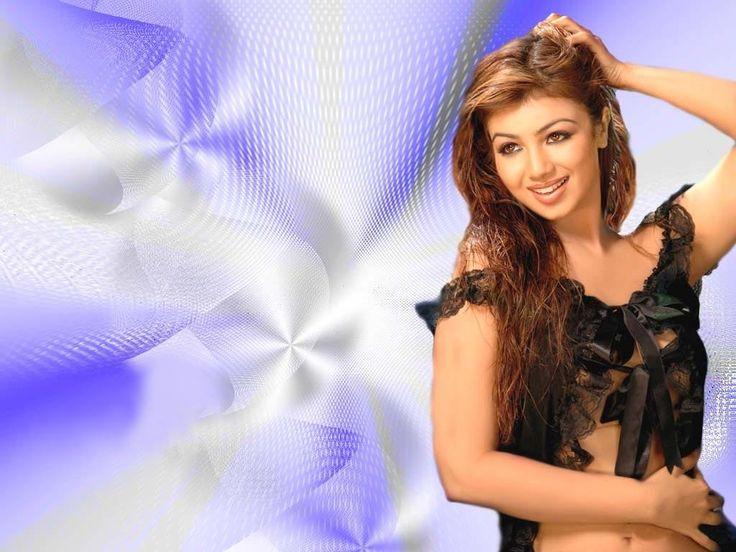 Beautiful Lalmal Actress latest hot wallpapers of Ayesha takia