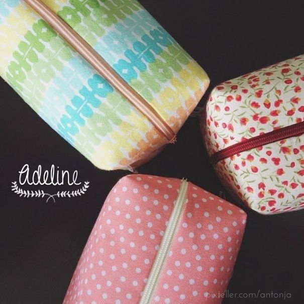 #pouch #handmade by order Found on http://bit.ly/VvUIyy
