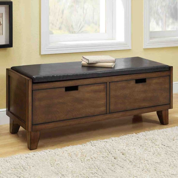 com seat decobizz storage awsome decor bedroom bench