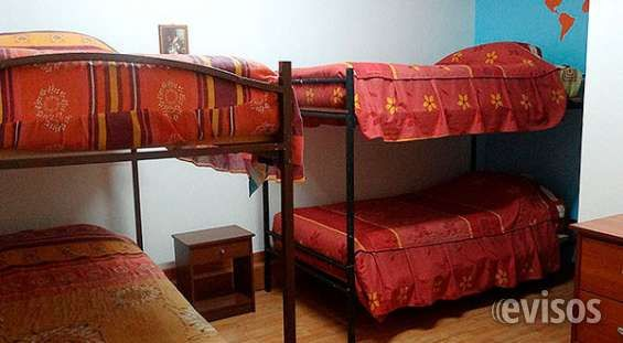 Alojamiento c/ baño privado con estac. centro Rancagua  Se ofrece habitaciones en moderno hospedaje cerca del ..  http://rancagua-city-2.evisos.cl/alojamiento-c-bano-privado-con-estac-centro-rancagua-id-606296