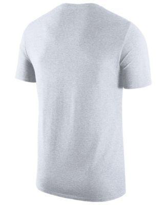 Nike Men's Los Angeles Dodgers Dri-fit Touch T-Shirt - Tan/Beige XXL