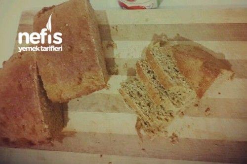 Mayalı Dukan Ekmeği Tarifi