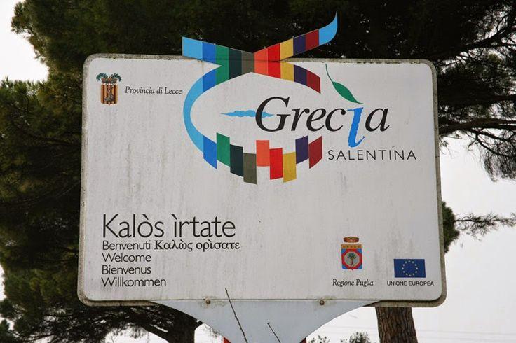 Αυτόχθονες Έλληνες: Μεγάλη Ελλάδα.(Magna Grecia). Μέρος 1ον