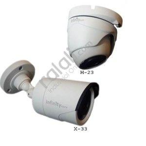 JUAL CCTV MURAH - Jual Paket 2 Camera CCTV INFINITY 700TVL dengan garansi resmi dari Infinity Indonesia dan penawaran harga yang menarik.
