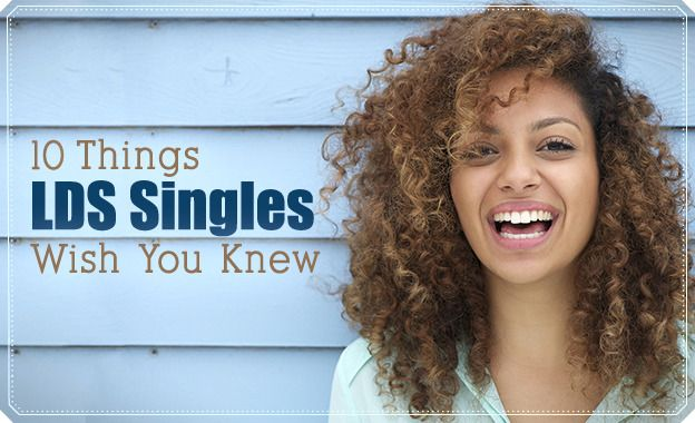 monson single women What is and isn't working for the singles in the lds church they tell us.