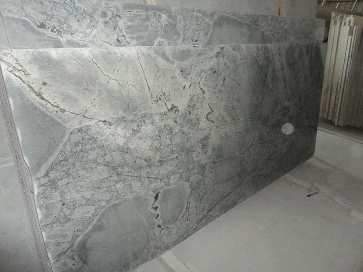 Grey Granite Slabs : Best grey granite kitchen countertops images on