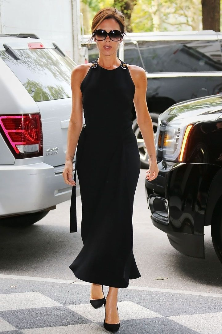 35 Style Lessons We Learned From Victoria Beckham