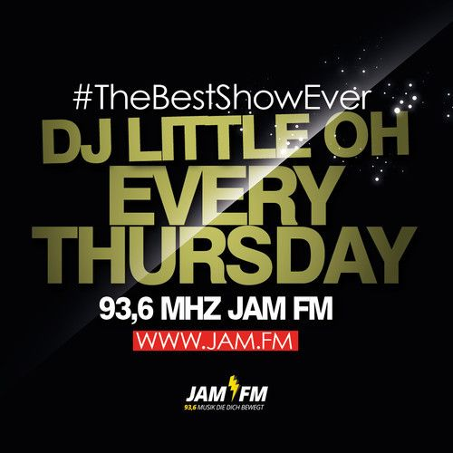 #TheBestShowEver + R.Kelly Bday Mix 01 - 08 - 2015 (No. 159) by Dj Little Oh on SoundCloud