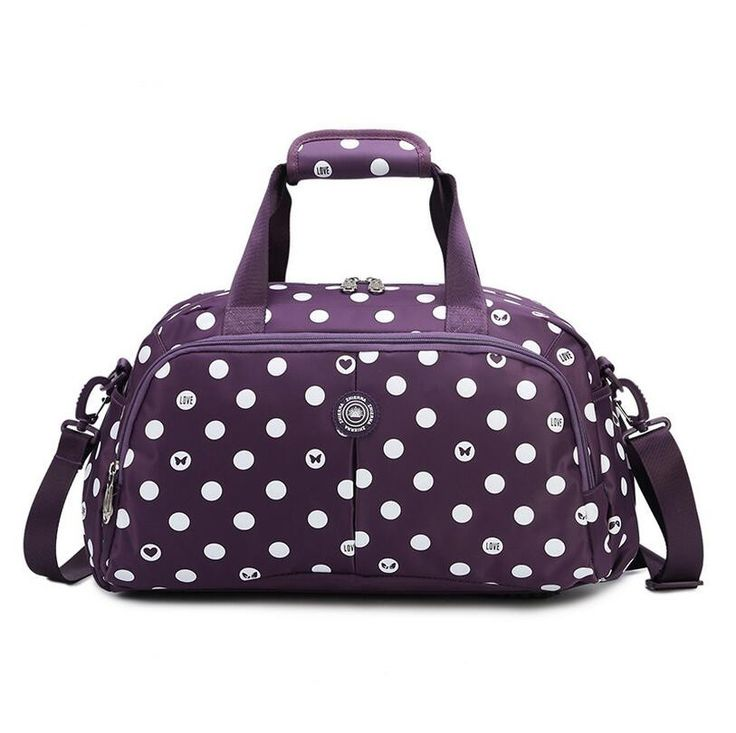 2016 Brand High Quality Nylon duffle Bag Fashion Bag Women Shoulder Messenger Bags maleta de mano 1143#