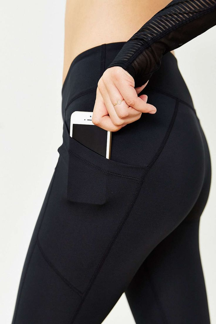 Urban Outfitters Legging with Pockets