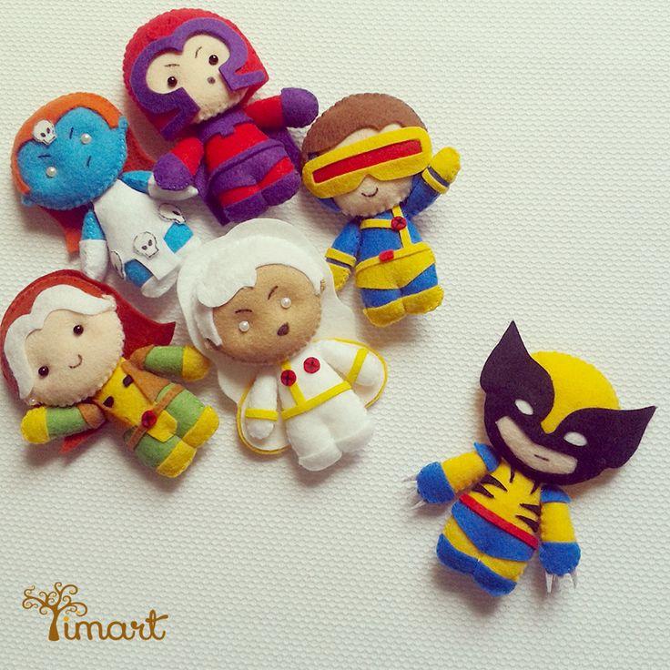 Apostila X-Man Pocket. Adquira a sua na loja oficial (clique em visitar ou acesse www.timart.com.br)