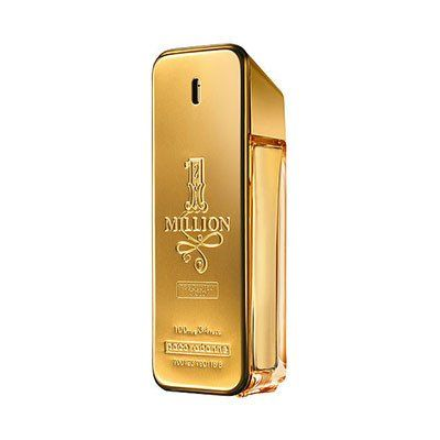 Paco Rabanne 1 Million Absolutely Gold Perfume Spray 100ml