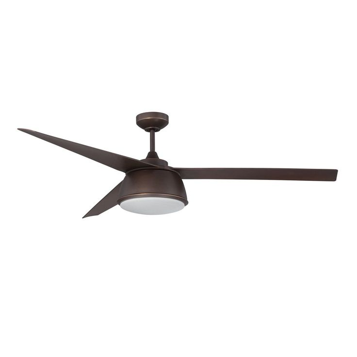 Nebulon Architectural 60-inch Ceiling Fan