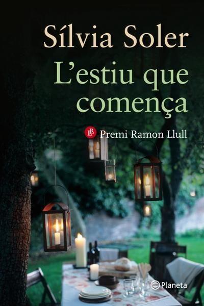 L'estiu que comença. Premi Ramon Llull 2013