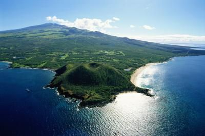 Hawaii Islands names