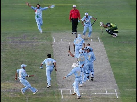 T20 world cup best moments