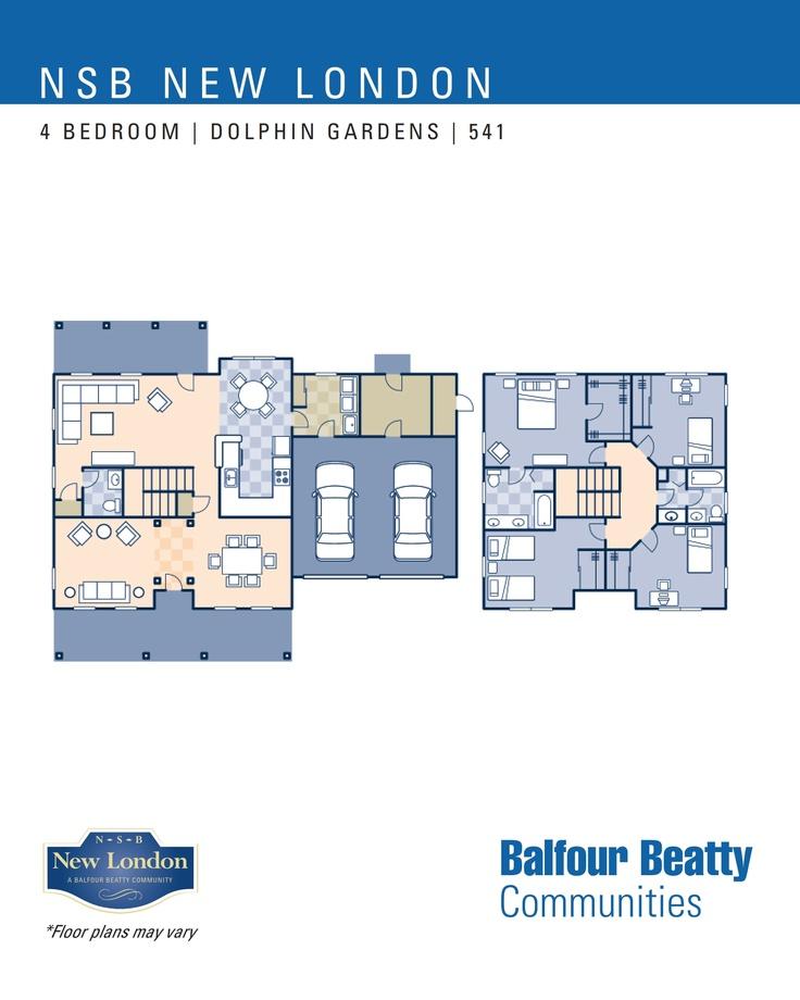 Dolphin Gardens Neighborhood: 4 Bedroom