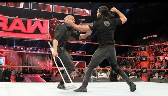 There Are Still Huge Backstage Concerns About Seth Rollins' Recovery